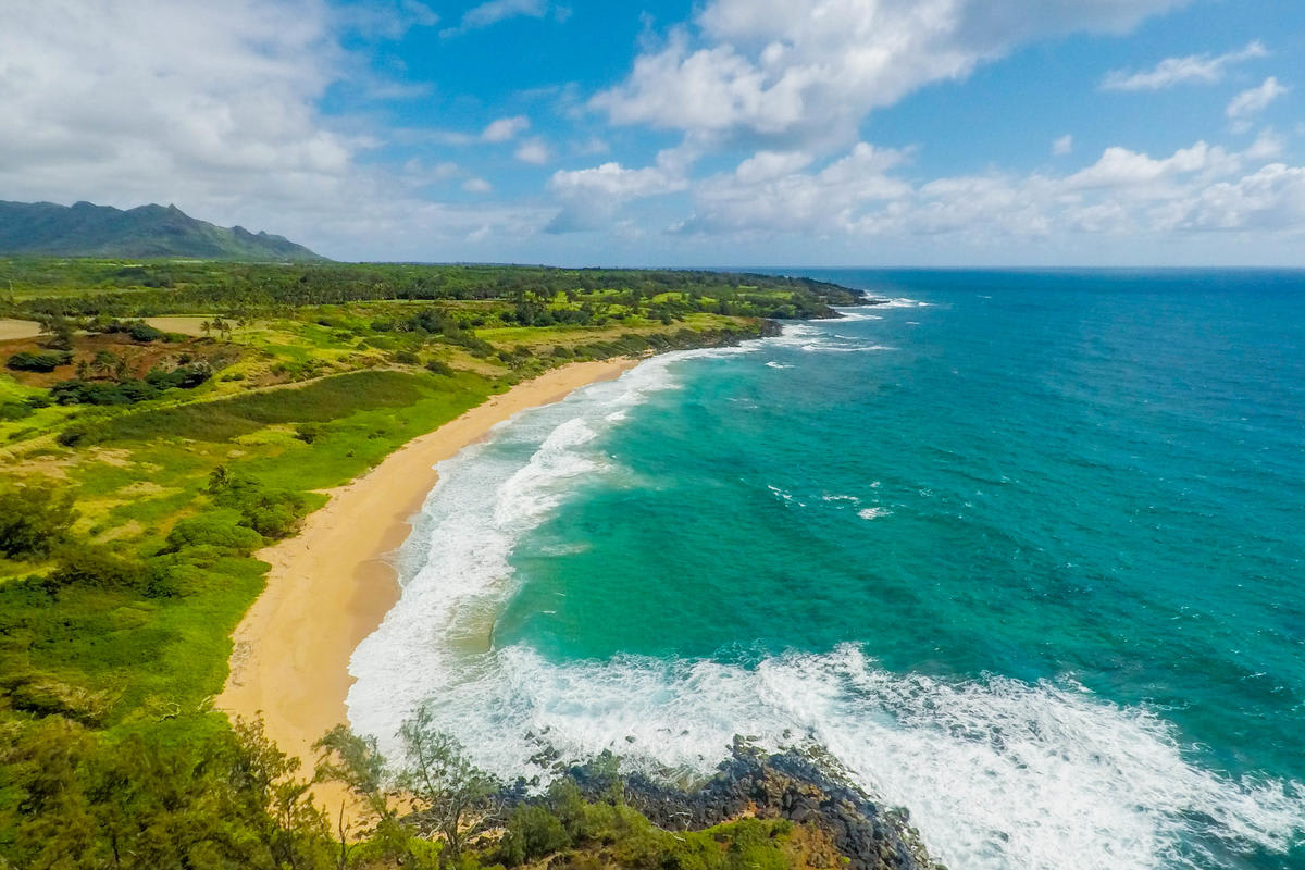 Kauai Has Reopened to Tourism and Is Offering Free Post-travel Covid-19 Tests to Visitors