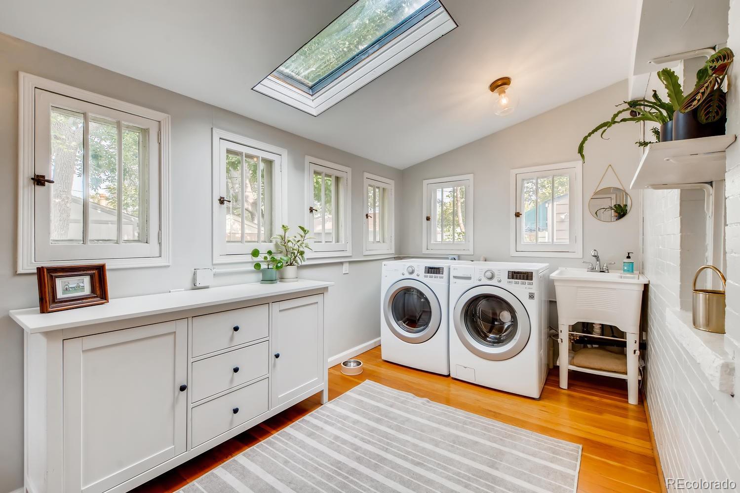 Beautifully Updated Wash. Park Bungalow! photo