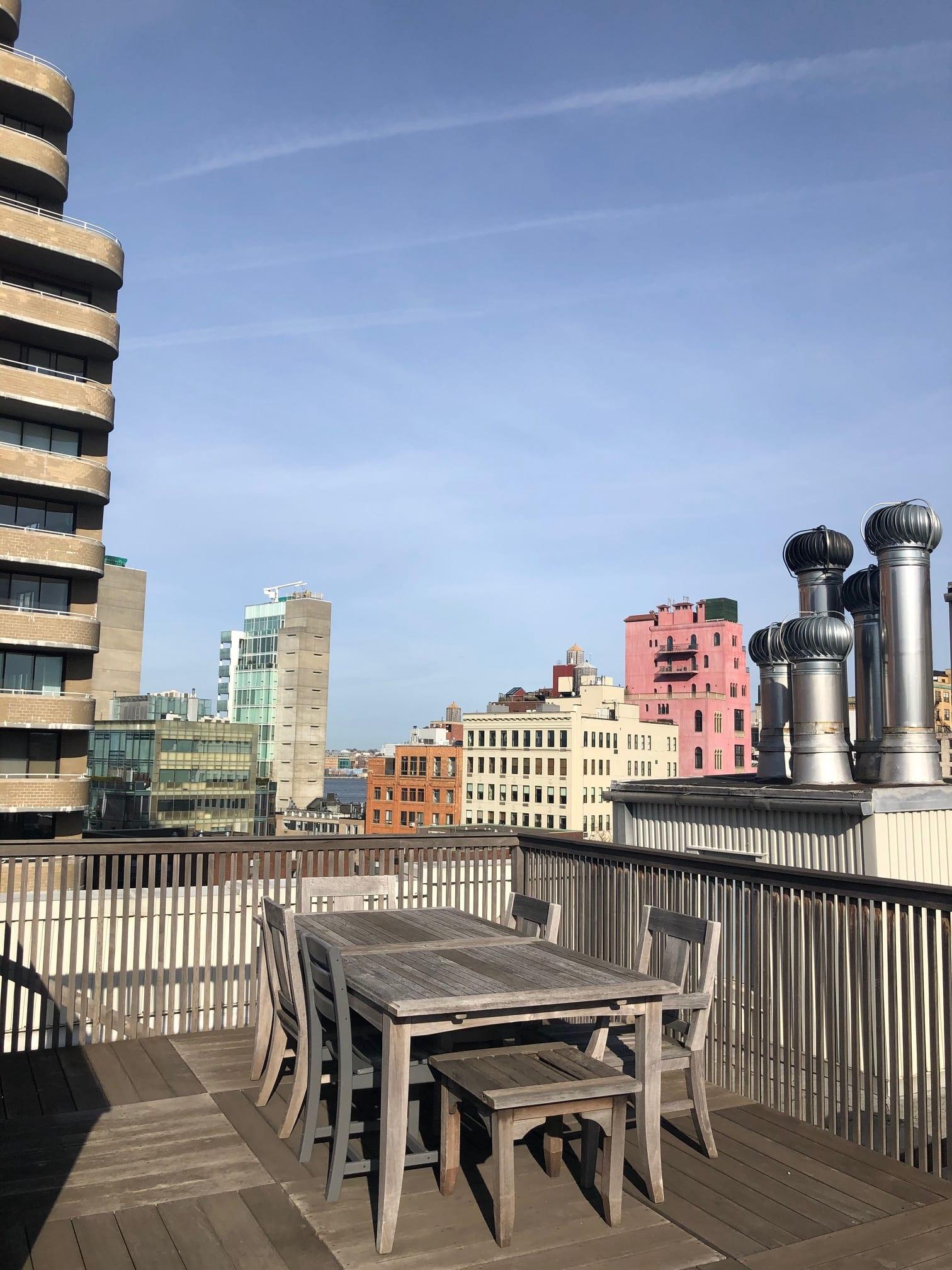 708 Greenwich St, #PHD photo