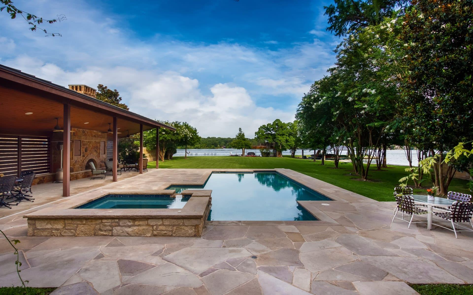 Lake Austin Waterfront photo