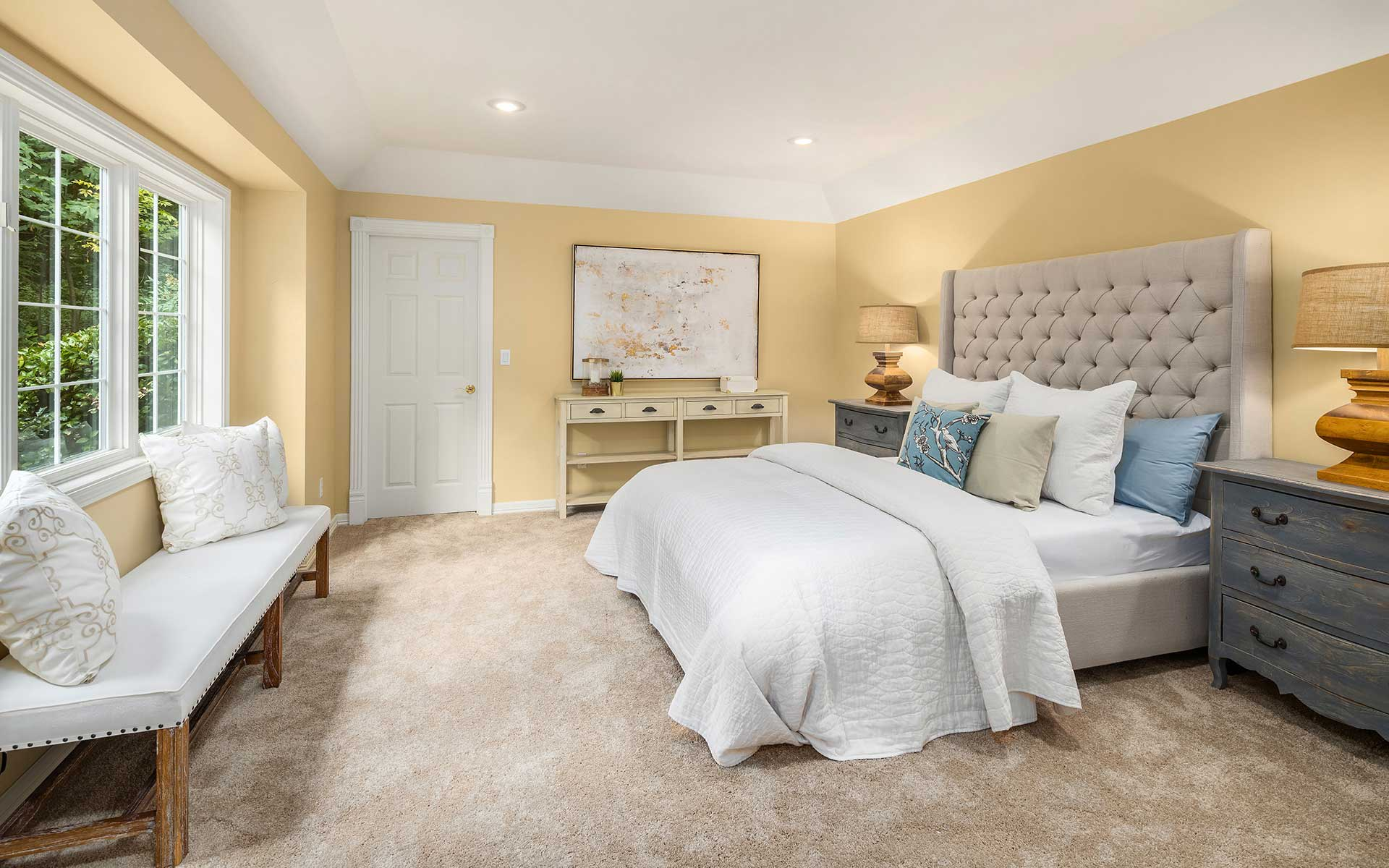 Room for Work & Play in Lake of the Woods photo