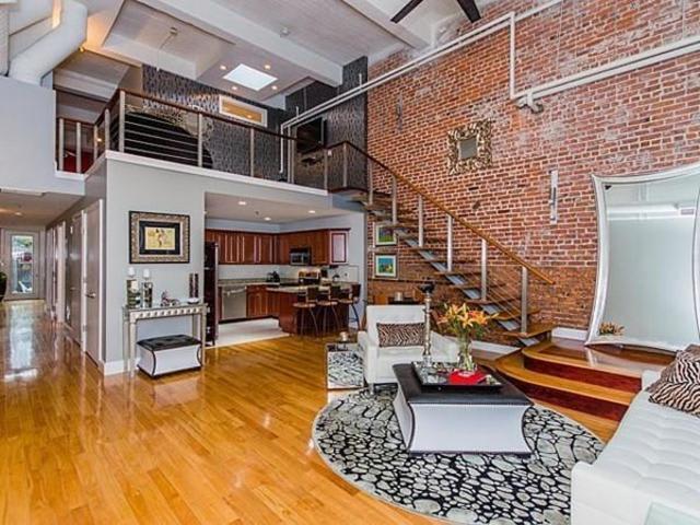 165 Chestnut Hill Ave #6, Boston—Chestnut Hill Lofts photo