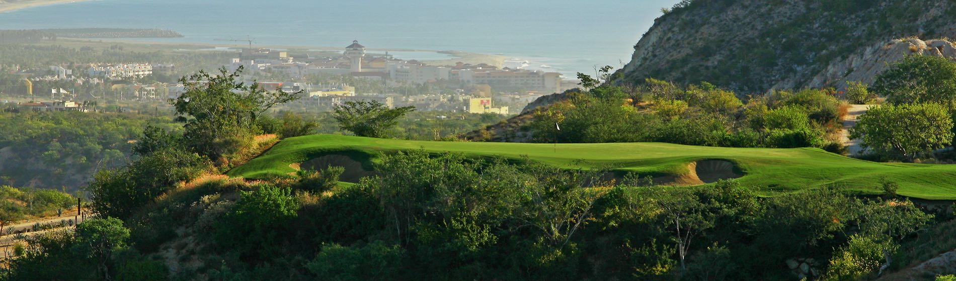 The Ultimate Cabo Golf Trip