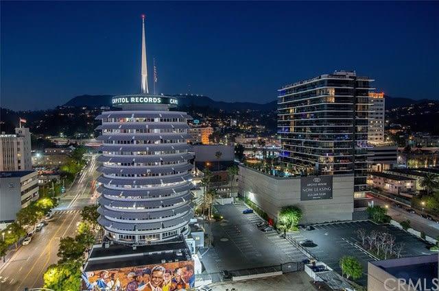 6253 Hollywood Blvd #901  photo