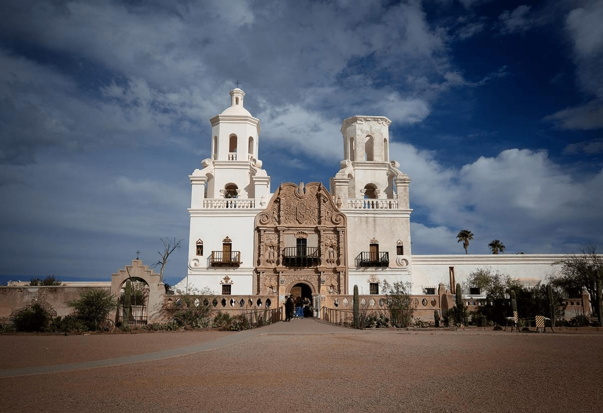 5 Can't-Miss Historic Sites in Tucson
