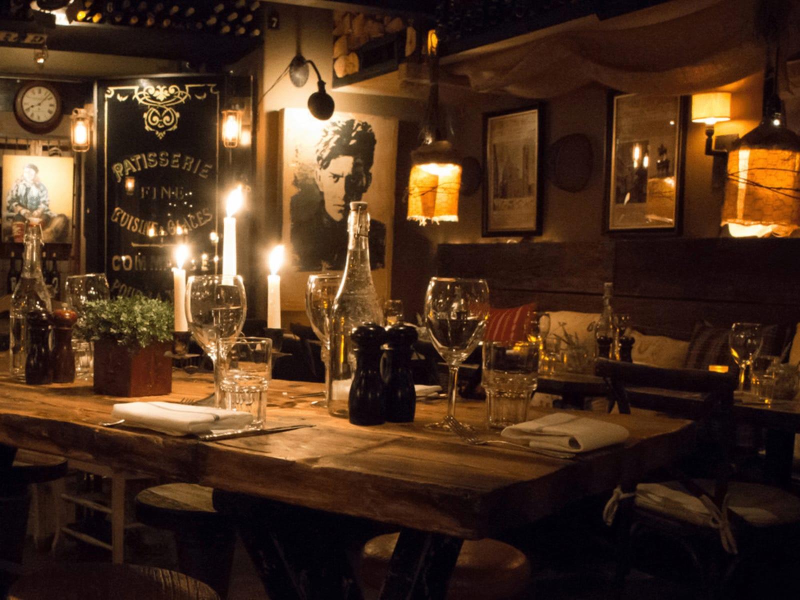 14 Aspen Restaurants with Outdoor Seating