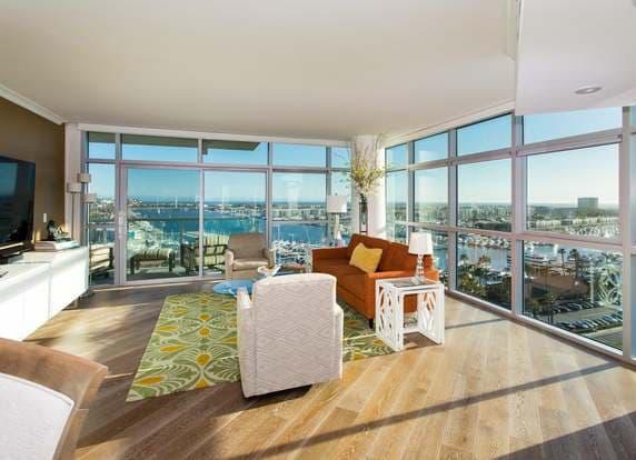 Spectacular Marina Pointe Home photo