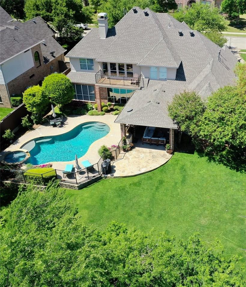 6030 Dripping Springs Dr photo
