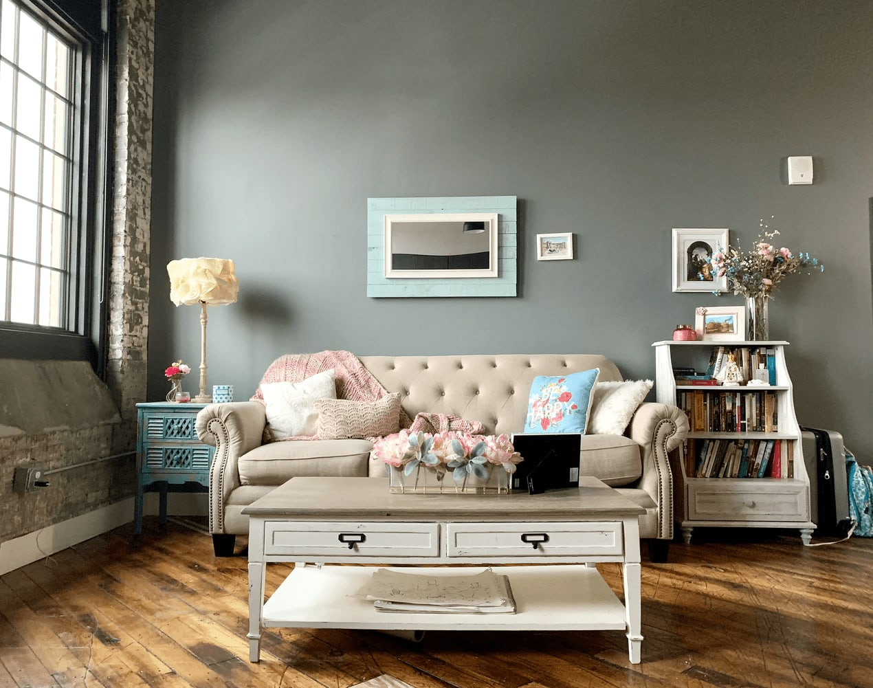 17 Perfect Paint Colors for Each Room in Your Mill Valley Home