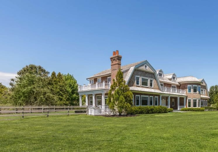 4 Popular Architectural Styles in the Hamptons