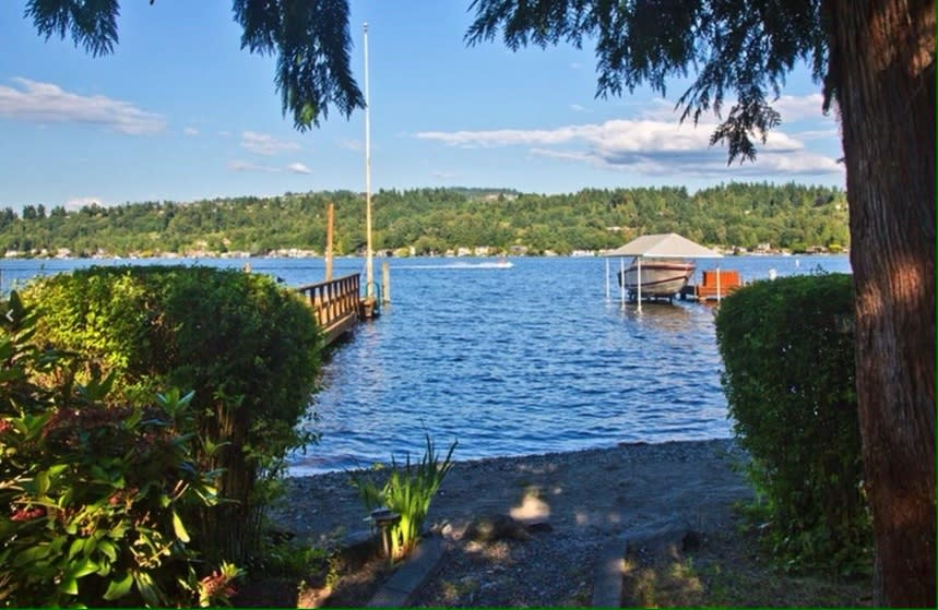 Off-Market Shared Waterfront photo