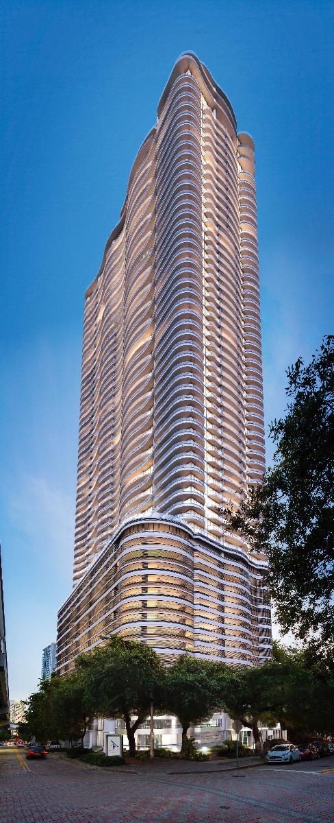 Brickell Flatiron Miami