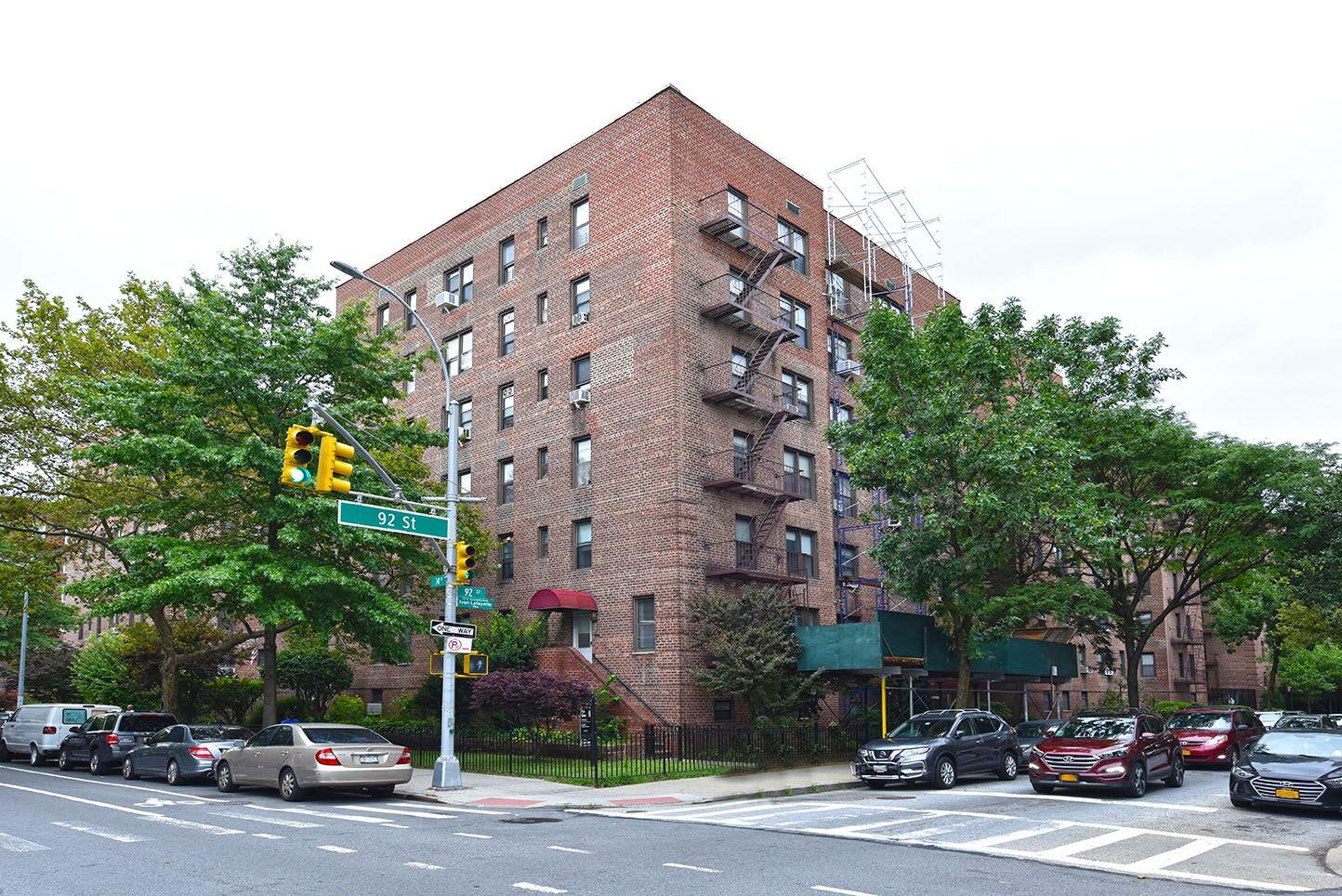 33-46 92nd Street Unit 1L photo