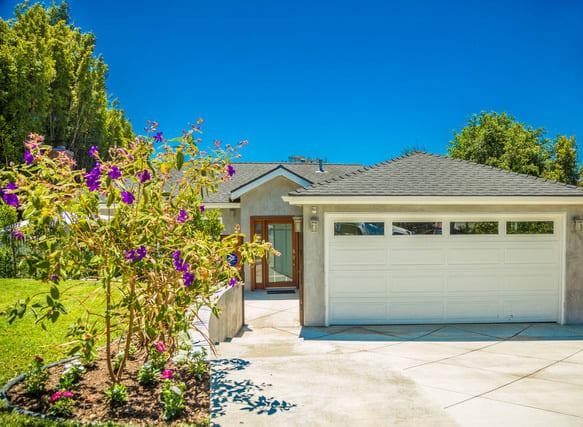 Cheviot Hills Modern Home preview