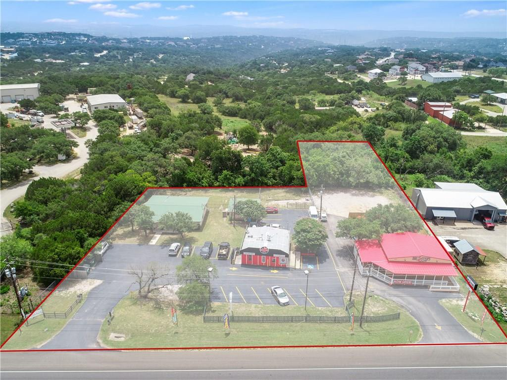 Prime Commercial Investment Property on Hwy 620 N
