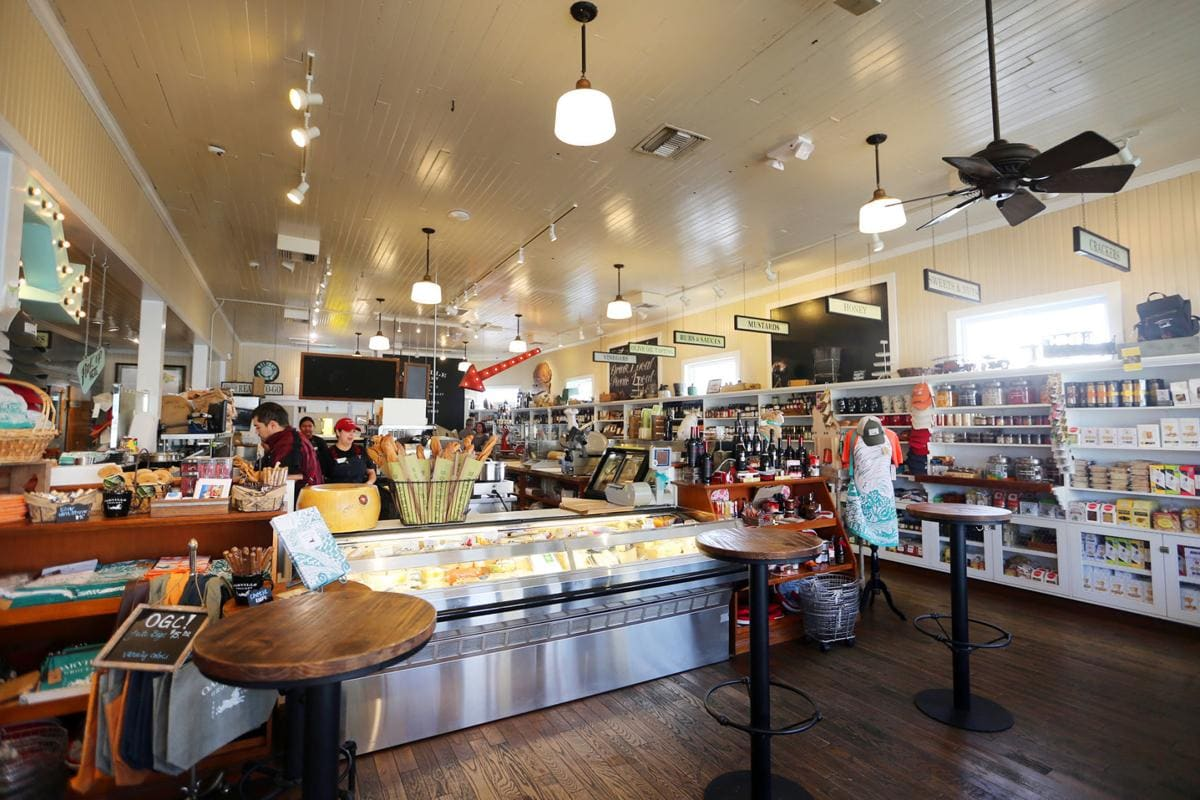 10 Best Gourmet Grocery Stores in Yountville