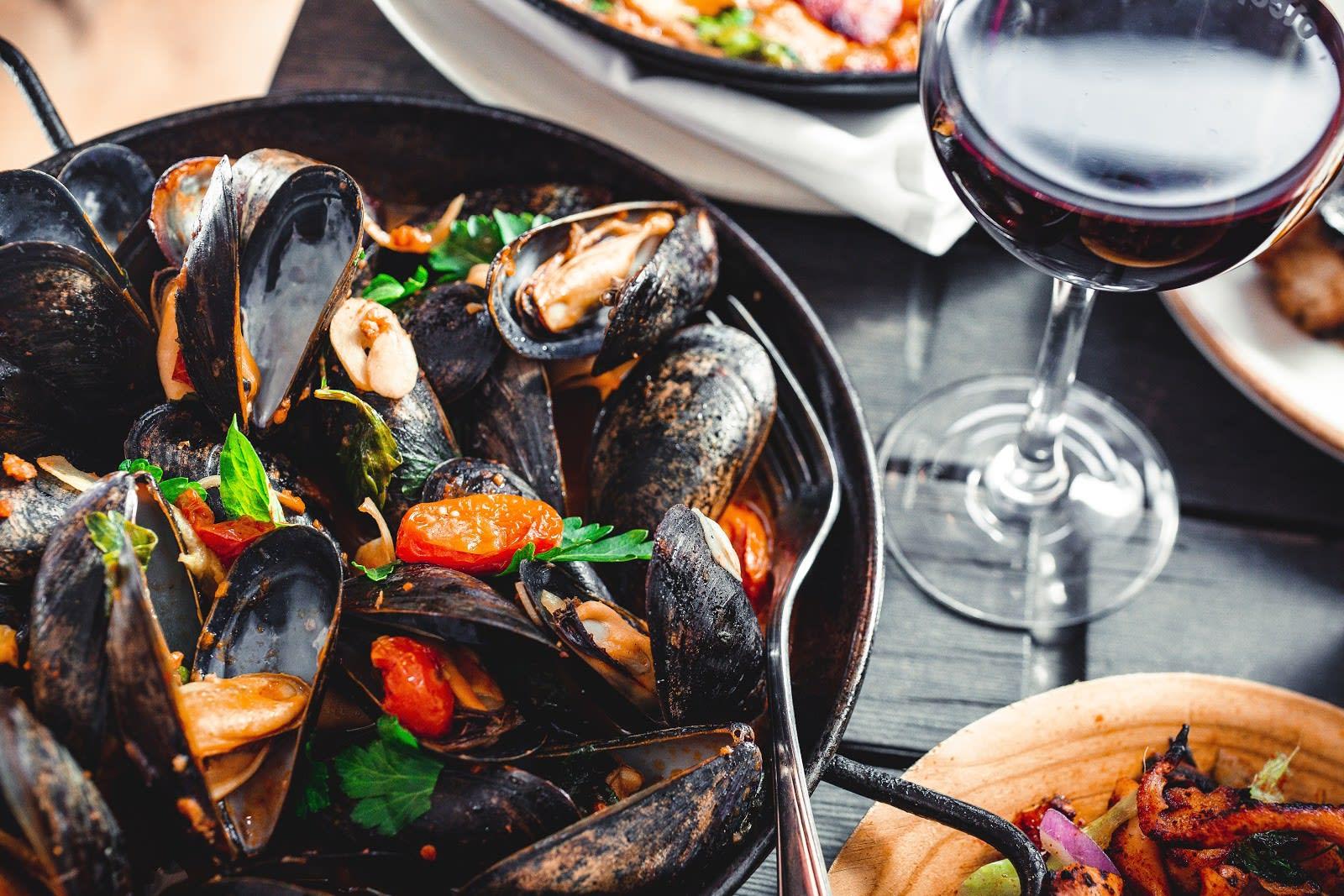4 Best Al Fresco Dining Spots in Del Mar