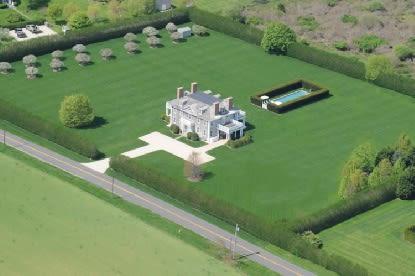 Traditional Bridgehampton South Estate