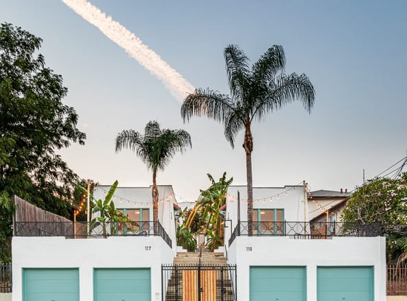 119 Rosemont Ave Los Angeles CA 90026 photo
