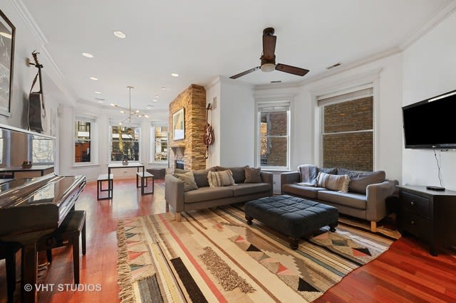 703 W Wellington Ave, #1 preview