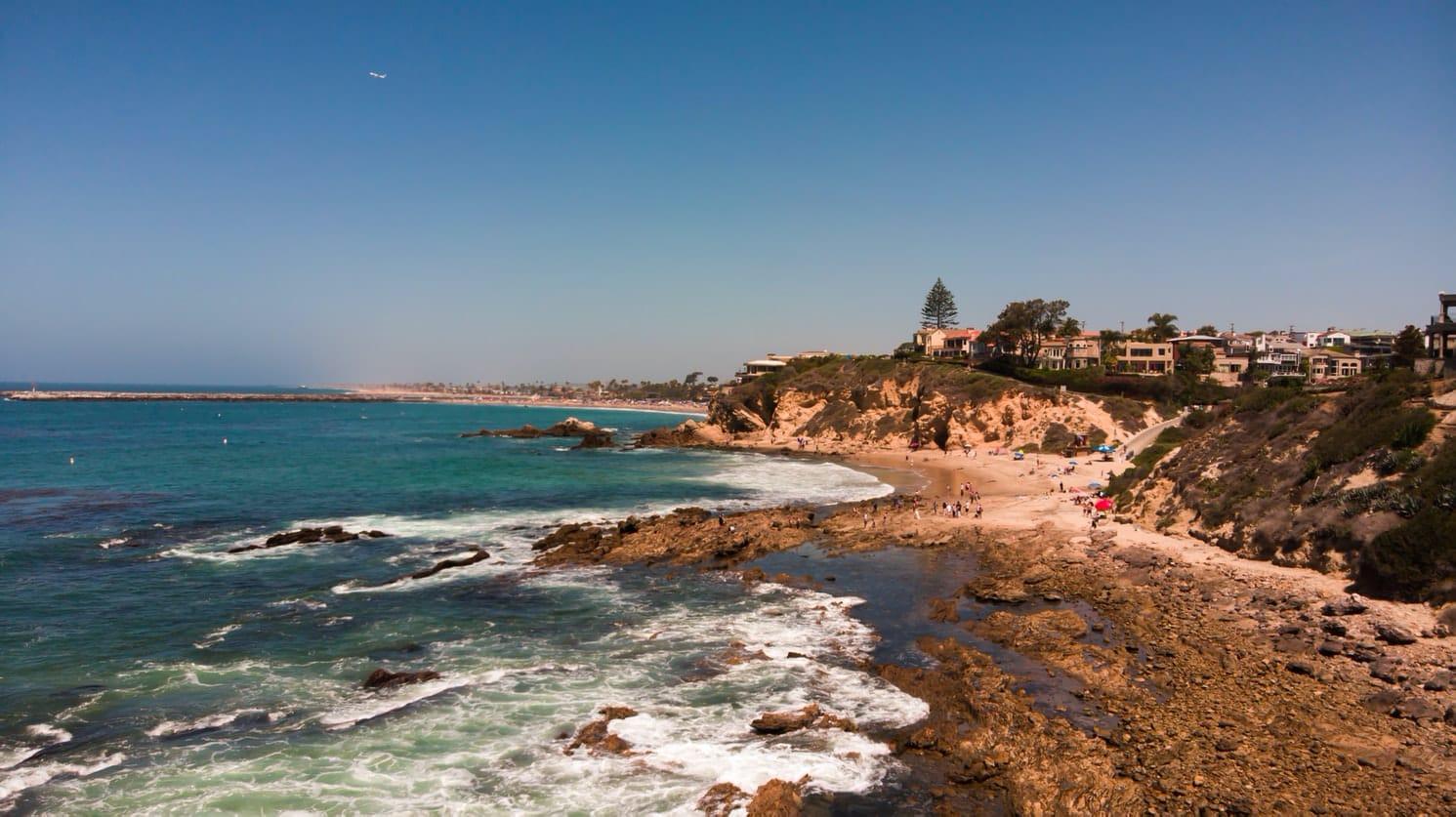 5 Reasons Corona del Mar is the Perfect Winter Destination