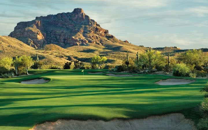 Oro Valley Views: The Best Scenic Spots in Town