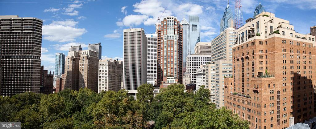 1810 Rittenhouse Sq, #1404 photo