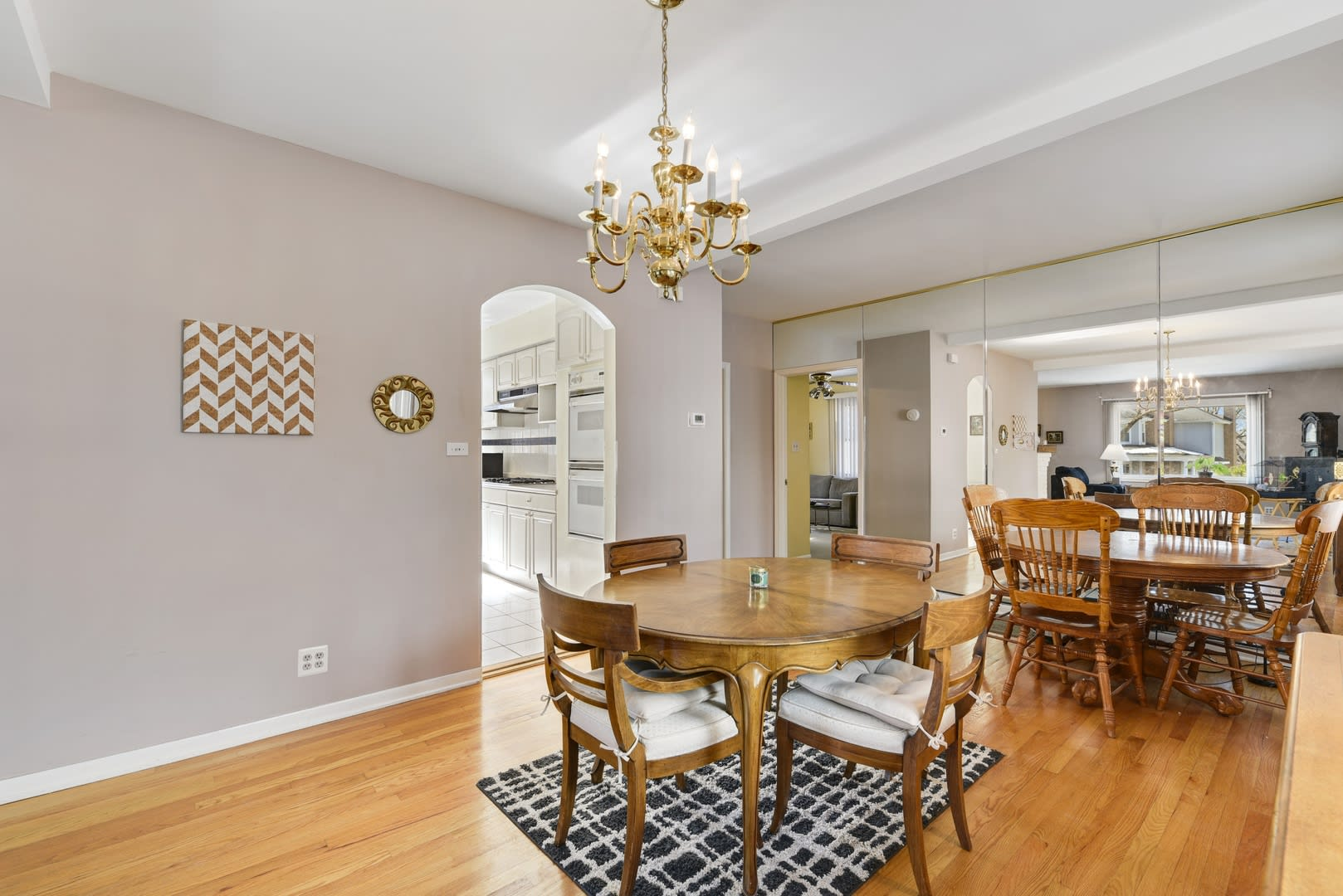 Located Within Madison Elementary School District and Within Walking Distance to the Train This Home Offers You Great Value