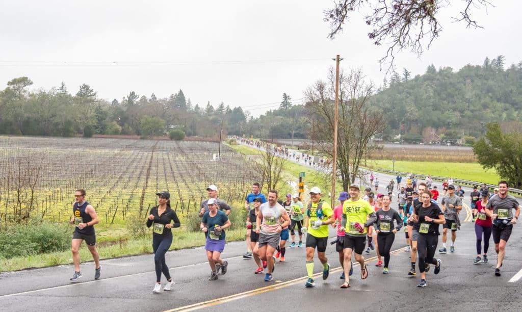 Napa Valley Marathon: Everything You Need to Know