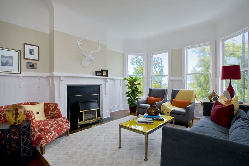 Trophy View Duplex with Two Level View Penthouse Pacific Heights preview
