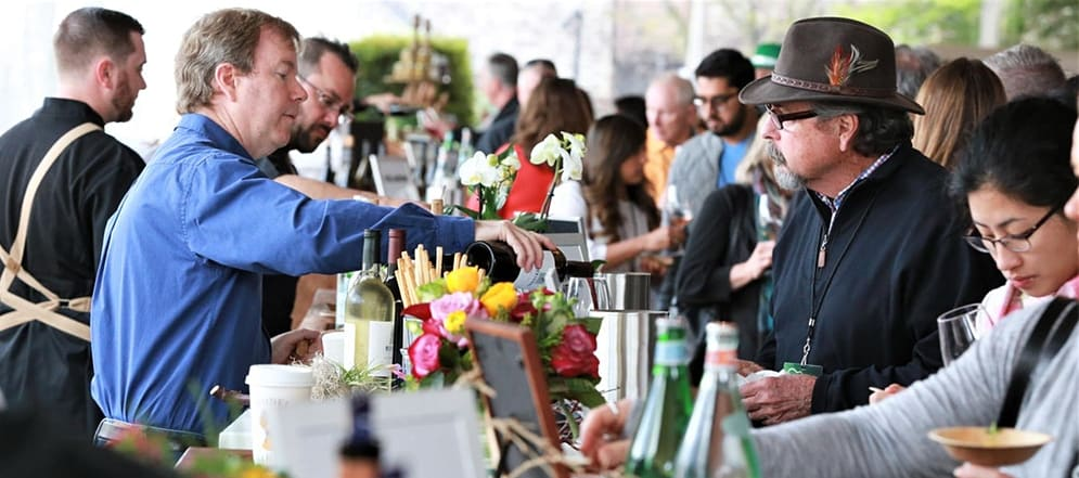Explore the Taste of Yountville 2020
