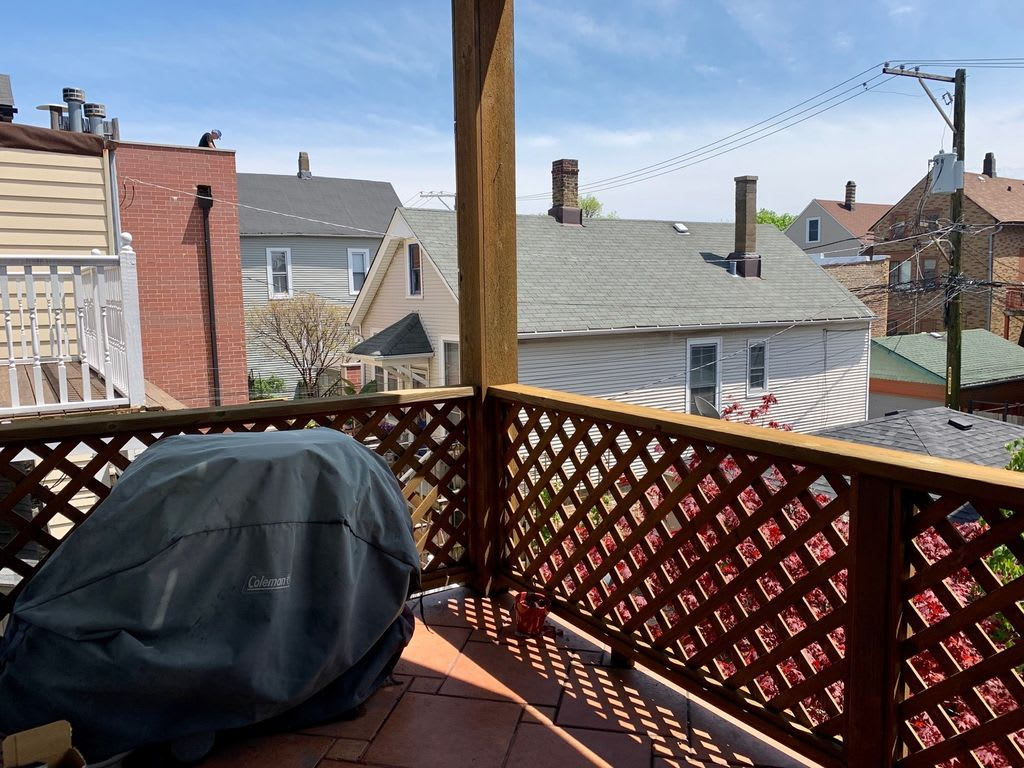 1337 W Barry Ave, #2F   Under Contract photo