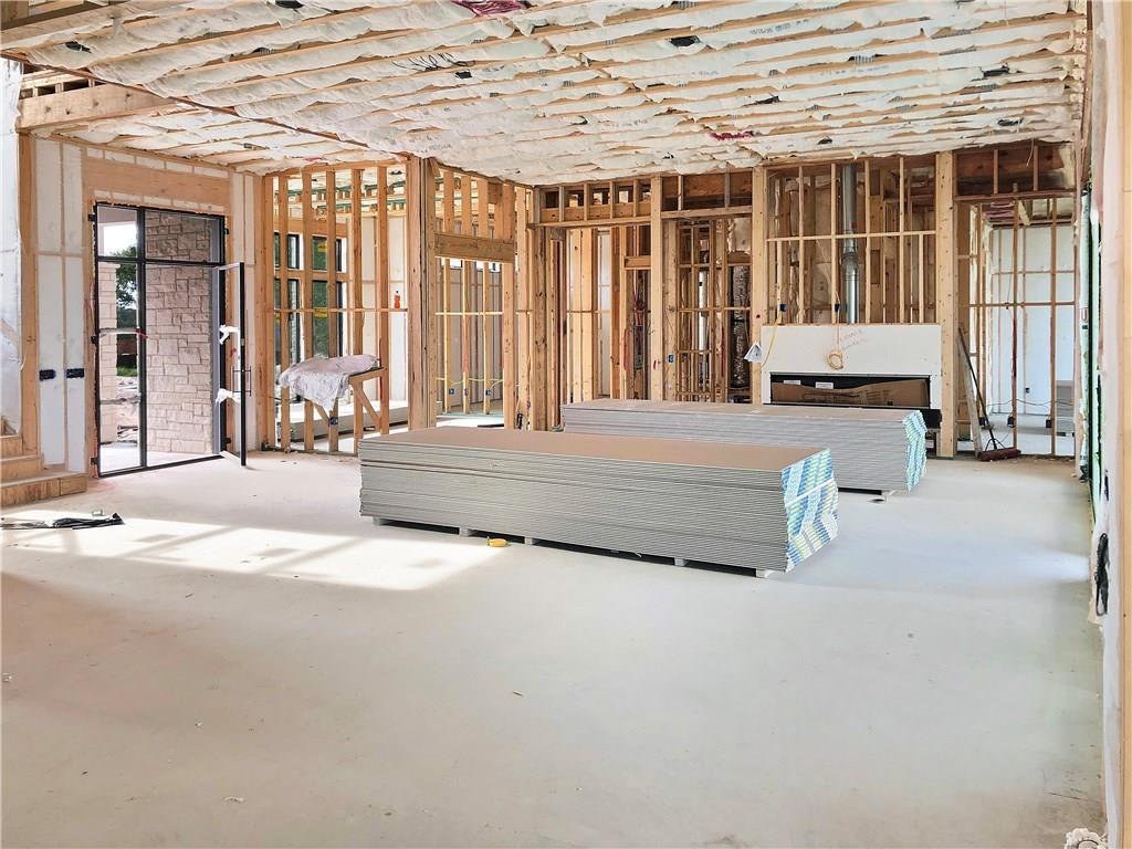 New Construction with Sweeping Hill Country Views! photo