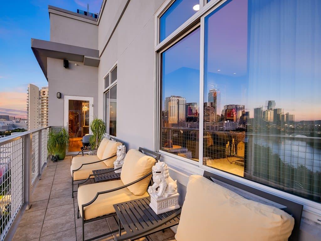 54 Rainey Street Penthouse 22 photo