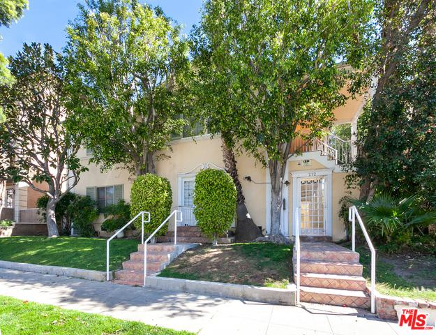 Remodeled Beverly Hills Lease