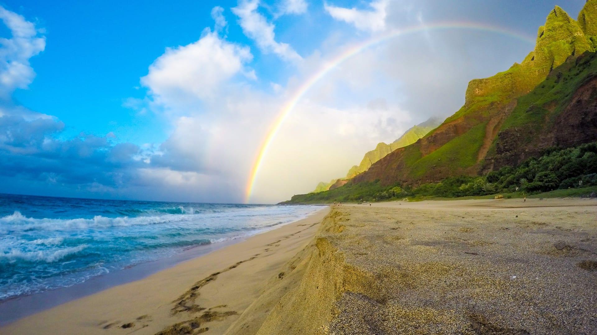 30 Beautiful Photos of Kauai