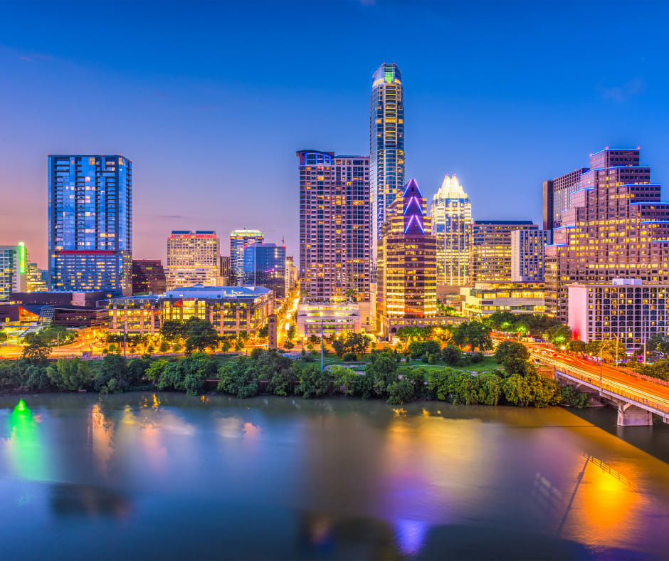 Austin Pros and Cons
