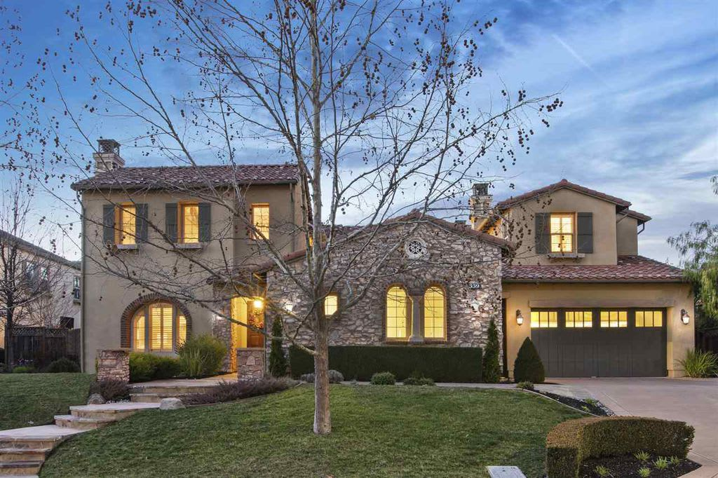 339 Golden Grass Drive Alamo CA 94507