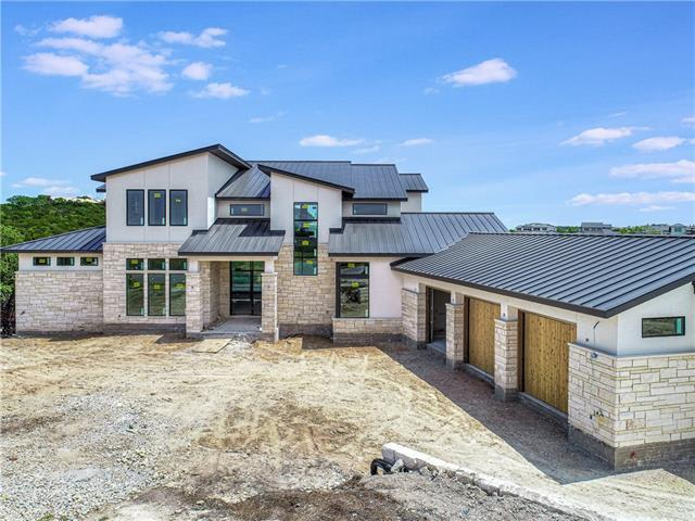 New Construction with Sweeping Hill Country Views!