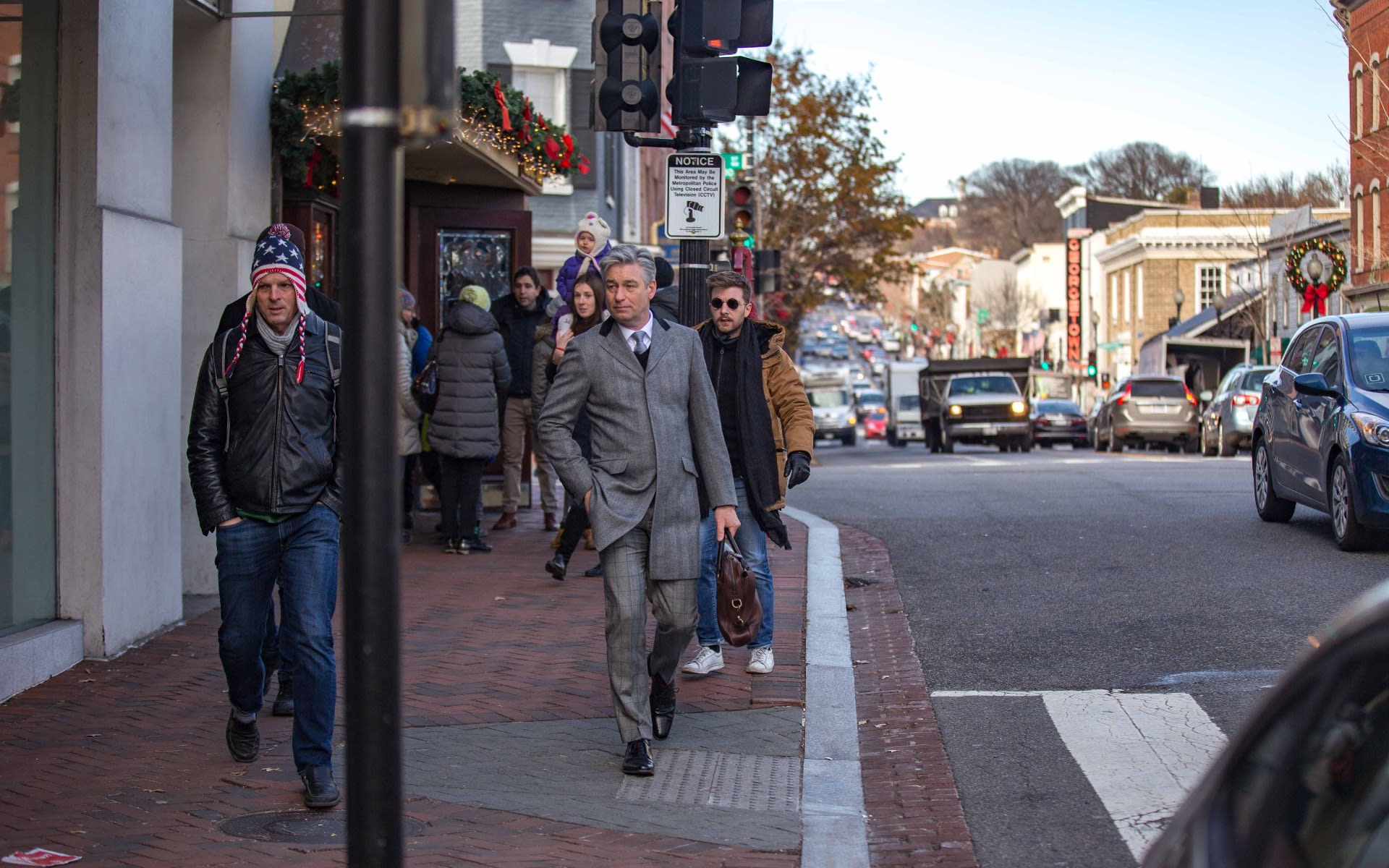 DC Lifestyle: Thanksgiving Edition   Marc's Guide to the Best of DC