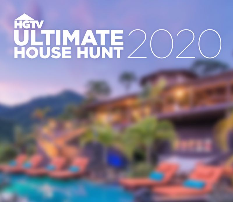 REmexico Real Estate in HGTV Ultimate House Hunt 2020!