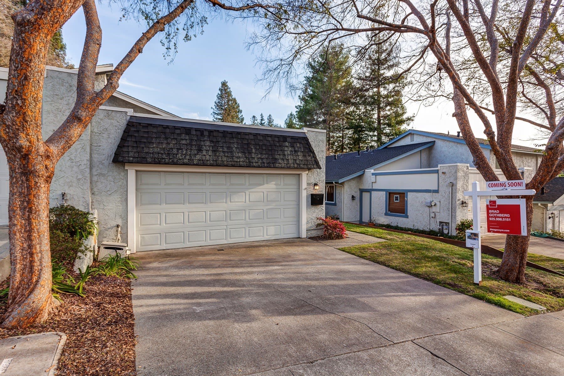 1105 Glengarry Ln - Rudgear Estates