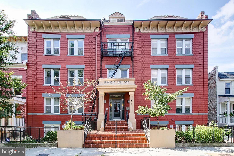 610 Irving Street Northwest, Unit 206 photo
