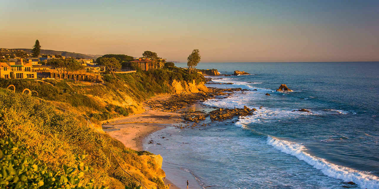Newport Beach Named a Top Three Beach Town in the US: Here's Why