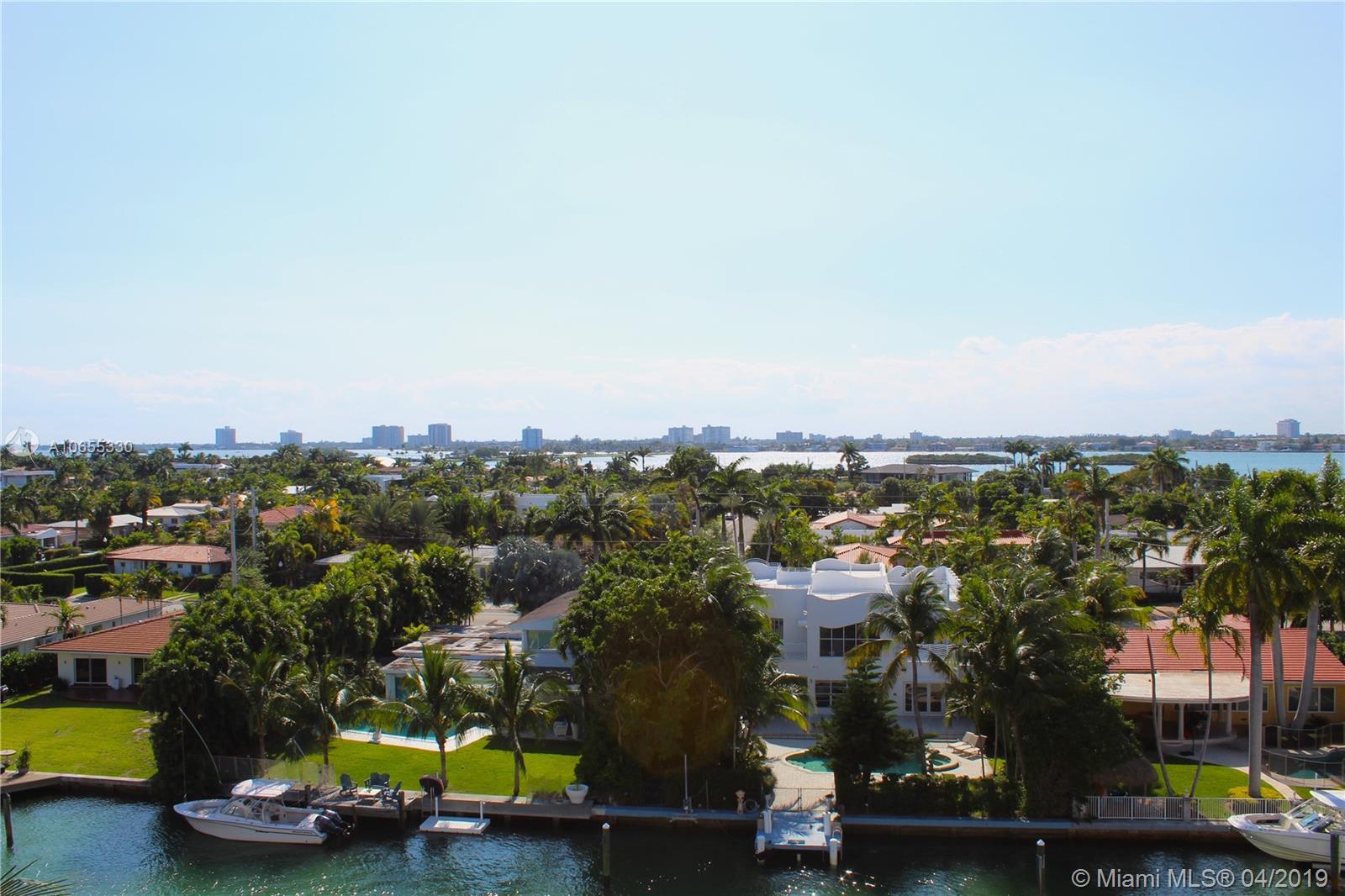 10140 W Bay Harbor Dr, #603C photo