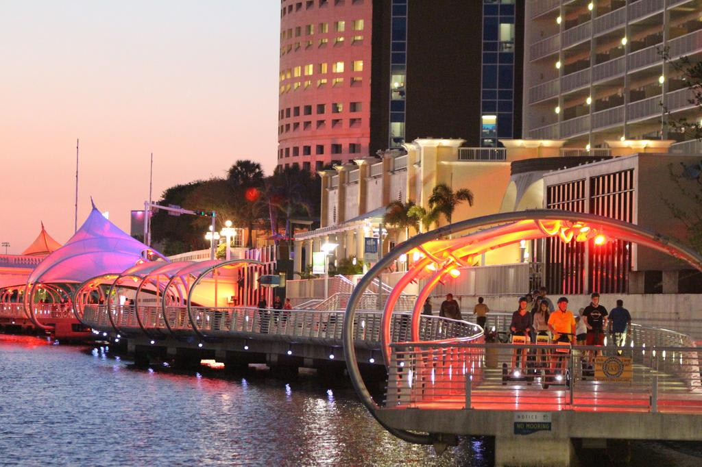 Tampa Bay voted one of the best places to work in tech
