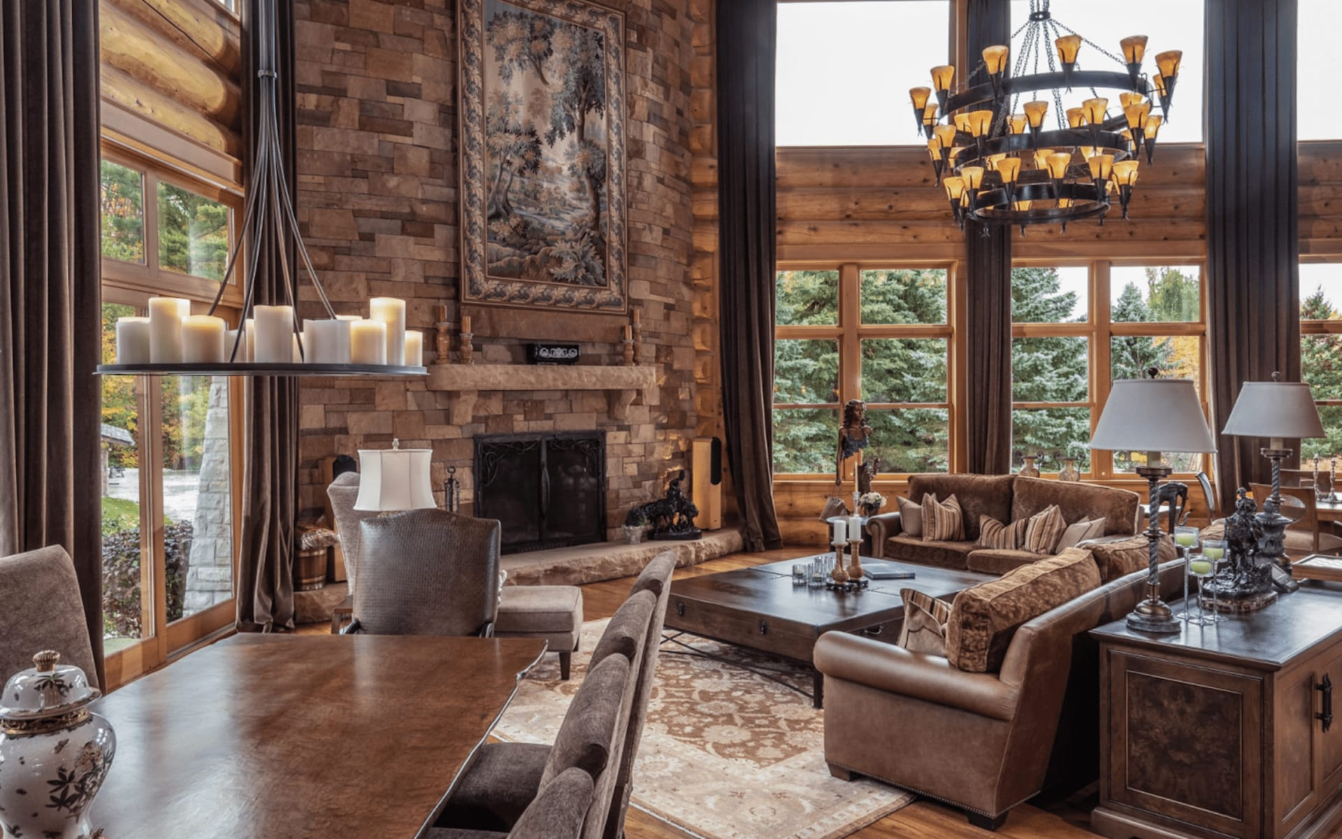 Indoor Home Upgrades to Try This Winter