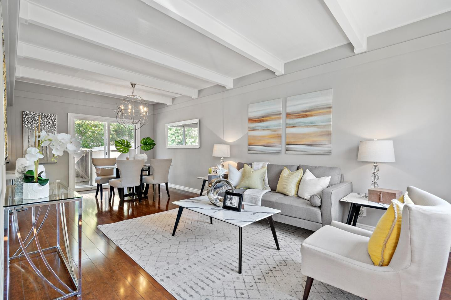 Fantastic Updated End Unit Townhome photo
