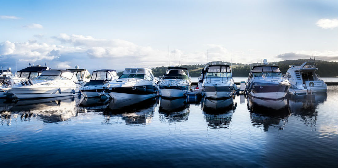 Saying Yes to Your First Yacht:  Top Tips before You Dive In