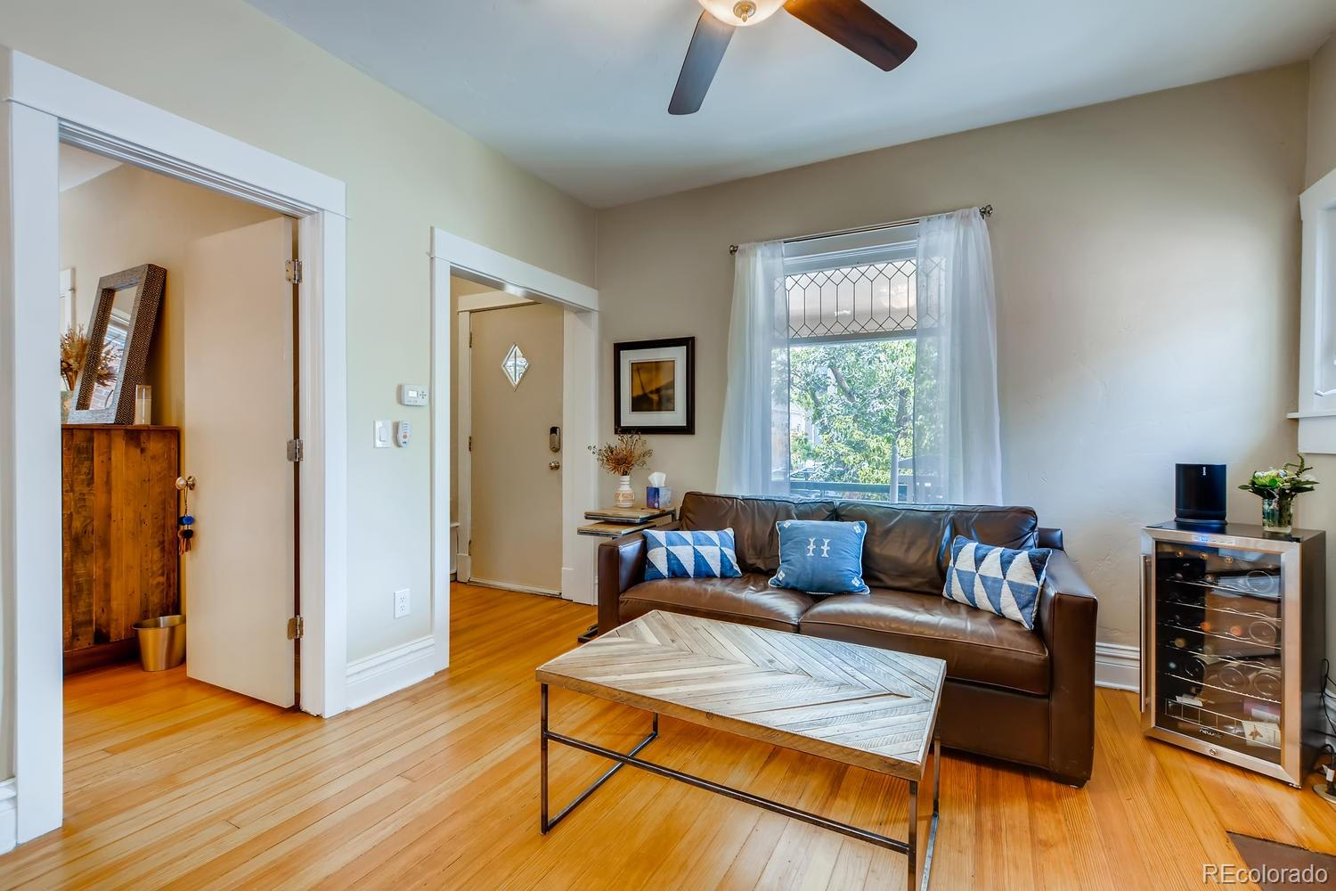 Red Brick Baker Bungalow - Blocks From South Broadway Restaurants! photo